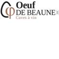 Oeuf de Beaune - ÉQUIPEMENTS DE VINIFICATION DE PRESSURAGE ET DE TRAITEMENT DES MOÛTS ET DES VINS