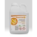 Essen'ciel - Fongicide, insecticide et acaricide naturel à base d'huile essentielle d'orange douce