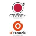 O'TROPIC® - O'BERRY® - Nutriments azotés organiques avec des objectifs sensoriels