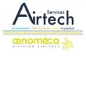 Airtech & Oenomeca - Compresseurs et autres accessoires