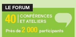 Bilan Forum SITEVI 2017
