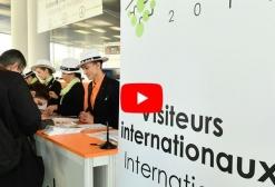Vidéo international 2017